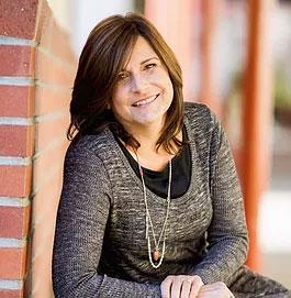 Chrissie Moreno