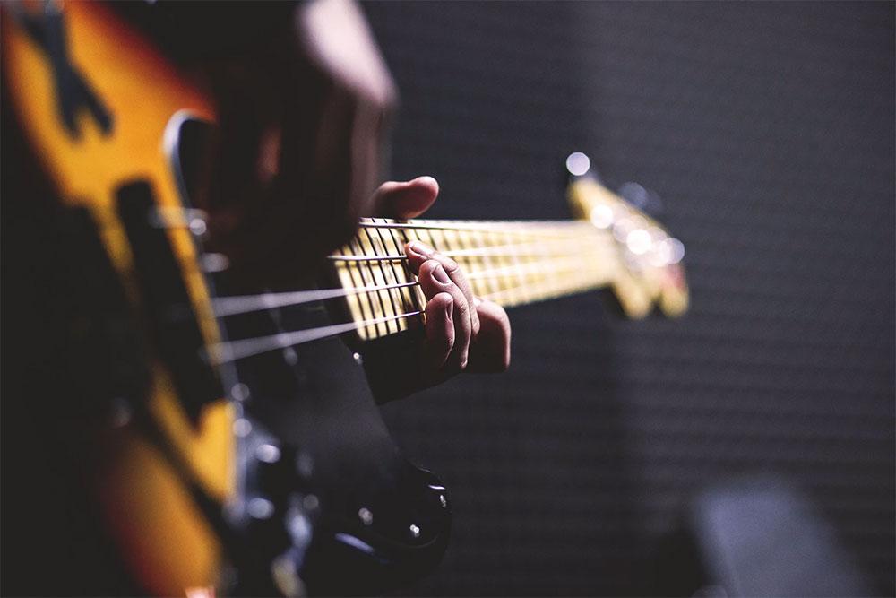 Worship Music - Guitar